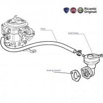 Fuel Pump| 1.0| Uno