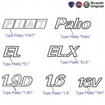 Logos Kit| Palio