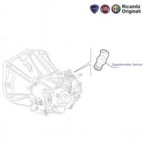 Speedometer Sensor| 1.1| Palio Stile