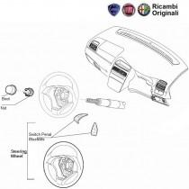 Steering Wheel  Linea