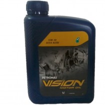 Petronas Vision 15W-40 Engine Oil for FIAT Palio