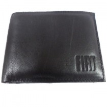 FIAT Leather Wallet