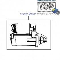 Starter Motor  Nano
