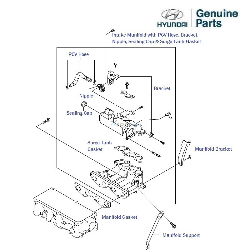 RepairGuideContent moreover 31563 Hyundai Launch B Segment Car I20 Soon 7 further 2lioc 1992 Hyundai Excel It Just Died When Driving On Inspection additionally Intake Manifold 1 1 Irde I10 as well 2012 Hyundai Accent Parts Diagram. on hyundai i10