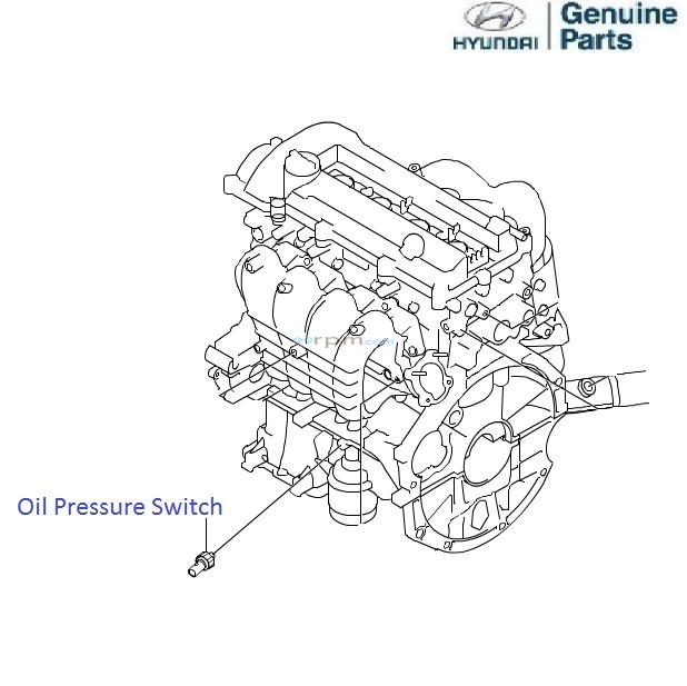 how to change engine oil in hyundai i20