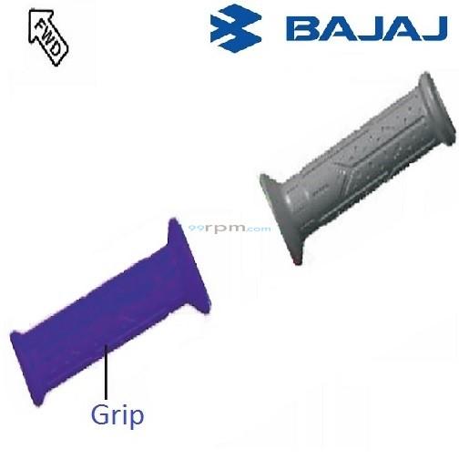 Plug In Cooler >> Bajaj Pulsar 200NS: Handle Grip