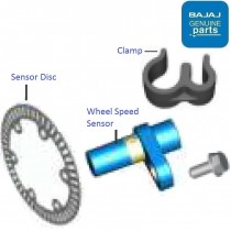 Bajaj Genuine Spare Parts online for Dominar, Pulsar