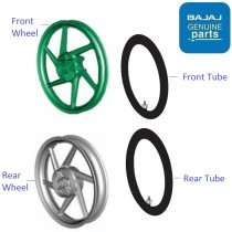 Rim - Wheels - Bajaj Parts