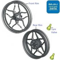Rim - Wheels - Bajaj Parts